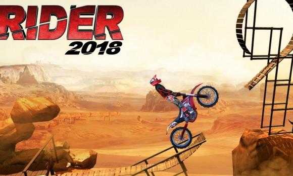 Rider 2018 1 - 1
