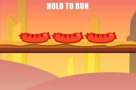 Sausage Slide 1 - 1