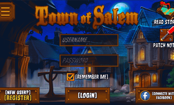 Town of Salem - The Coven 2 - 2