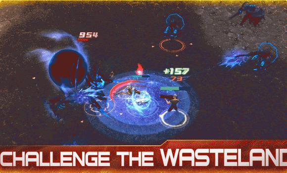 Wasteland Heroes 5 - 5