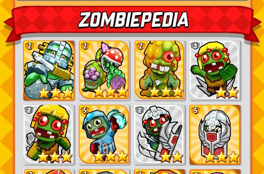 Zombie Rollerz 3 - 3