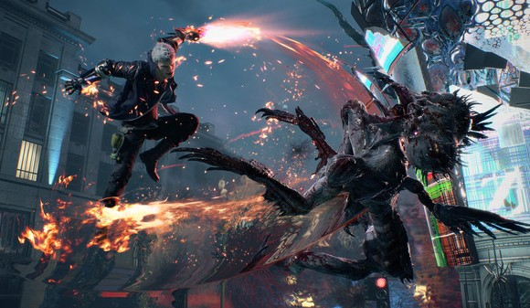 Devil May Cry 5-2 - 3