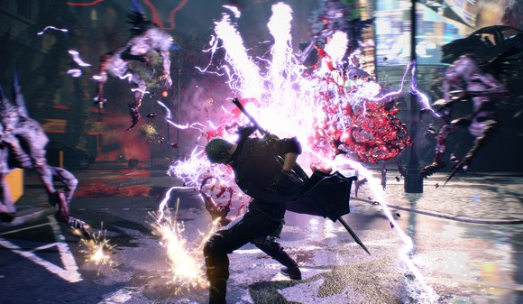 Devil May Cry 5-3 - 4