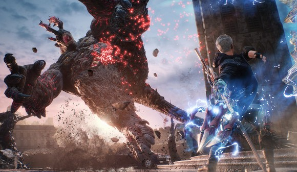 Devil May Cry 5-4 - 1