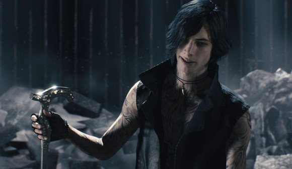 Devil May Cry 5-1 - 2