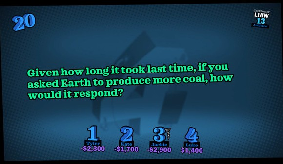 The Jackbox Party Pack 5-4 - 4
