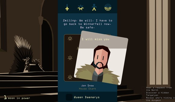 Reigns: Game of Thrones 2 - 2