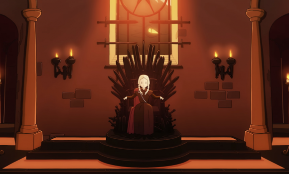 Reigns: Game of Thrones 4 - 4