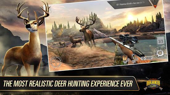 Deer Hunter Classic Ekran Görüntüleri - 3