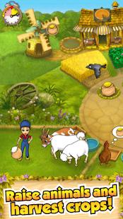 Farm Mania 1 Ekran Görüntüleri - 2