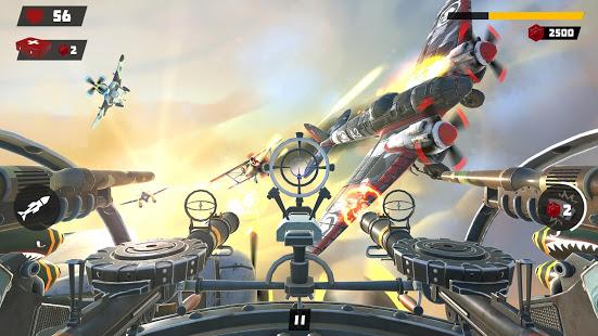 Turret Gunner Ekran Görüntüleri - 3