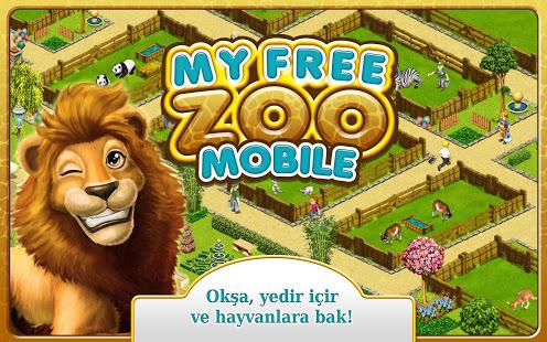 MyFreeZoo Mobile Ekran Görüntüleri - 2