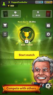 Kukla Futbol Kart Yöneticisi Ekran Görüntüleri - 1