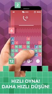 Brain Fever: Logic Challenge Ekran Görüntüleri - 1