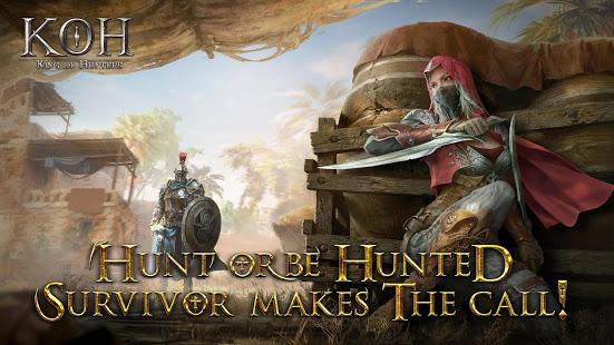 King Of Hunters Ekran Görüntüleri - 3