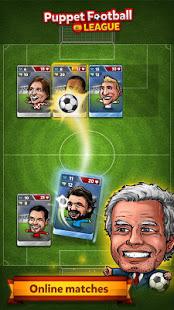 Kukla Futbol Kart Yöneticisi Ekran Görüntüleri - 3