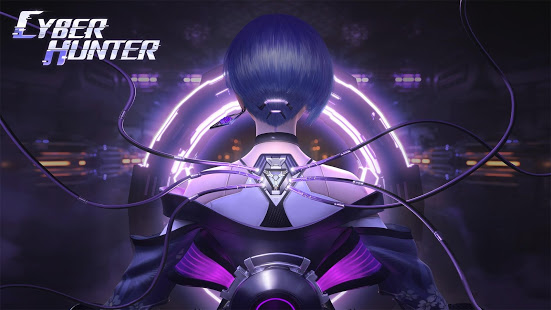 Cyber Hunter Ekran Görüntüleri - 3