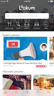 Lookum Ekran Görüntüleri - 3