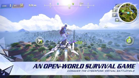 Cyber Hunter Ekran Görüntüleri - 2