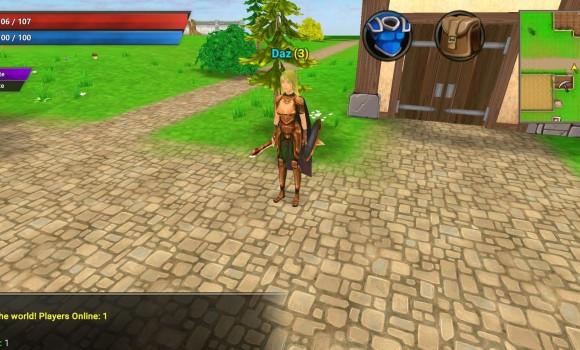Ancients Reborn MMORPG Ekran Görüntüleri - 2