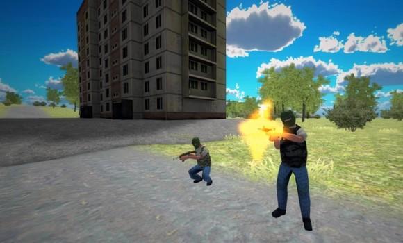 Battleground's Survivor: Battle Royale Ekran Görüntüleri - 1