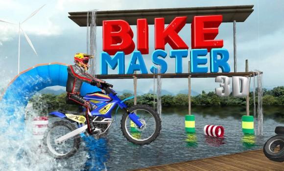 Bike Master 3D Ekran Görüntüleri - 1