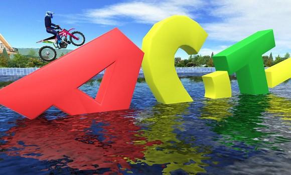 Bike Master 3D Ekran Görüntüleri - 2