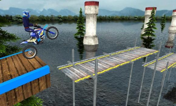 Bike Master 3D Ekran Görüntüleri - 3