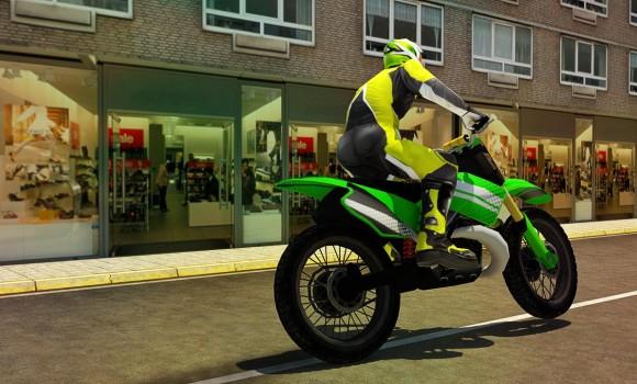 Bike Racing Moto Ekran Görüntüleri - 1