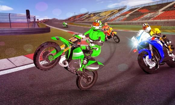 Bike Racing Moto Ekran Görüntüleri - 2