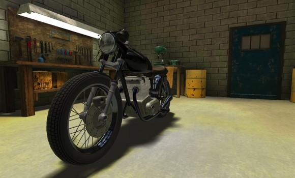 Classic Racer Ekran Görüntüleri - 3