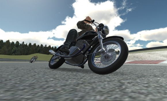 Classic Racer Ekran Görüntüleri - 2