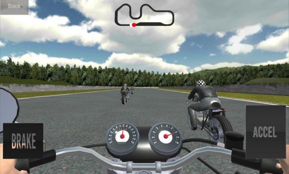 Classic Racer Ekran Görüntüleri - 1