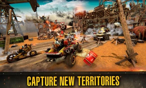 Dead Paradise: The Road Warrior Ekran Görüntüleri - 2