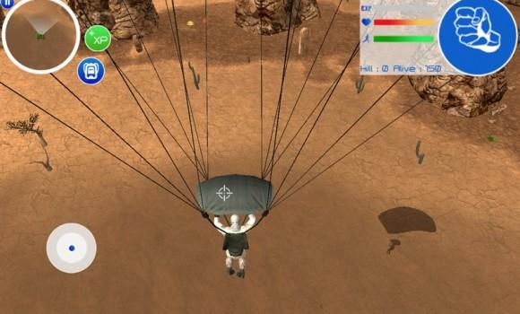 Desert Battleground Ekran Görüntüleri - 1