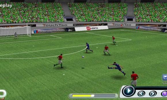 Dünya Süper Lig Ekran Görüntüleri - 1