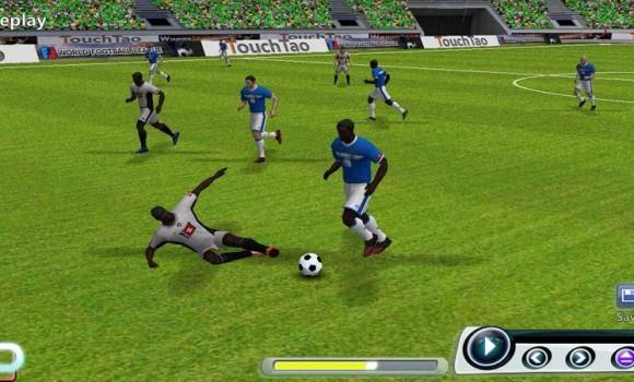 Dünya Süper Lig Ekran Görüntüleri - 2
