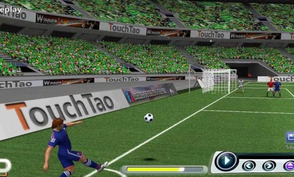 Dünya Süper Lig Ekran Görüntüleri - 3