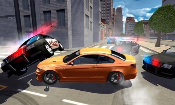 Extreme Car Driving Racing 3D Ekran Görüntüleri - 3