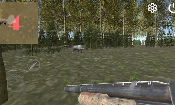 Hog Hunting Simulator Ekran Görüntüleri - 2