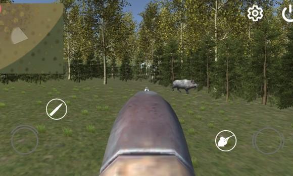 Hog Hunting Simulator Ekran Görüntüleri - 3