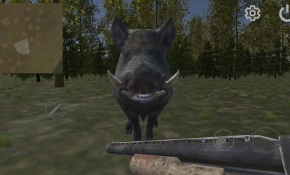Hog Hunting Simulator Ekran Görüntüleri - 1