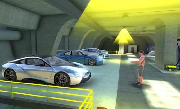 i8 Drift Simulator Ekran Görüntüleri - 2