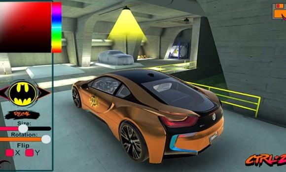 i8 Drift Simulator Ekran Görüntüleri - 3