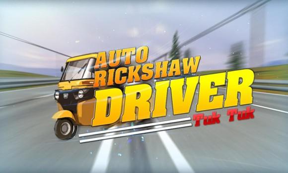 Indian Auto Rickshaw Driving Ekran Görüntüleri - 1