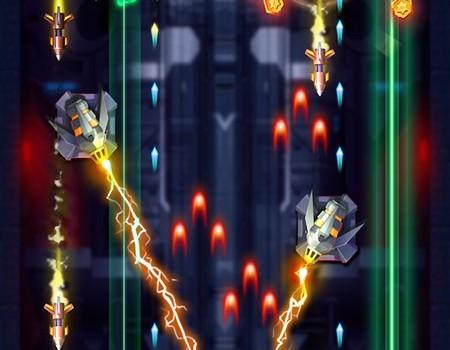 Infinity Shooting: Galaxy War Ekran Görüntüleri - 3