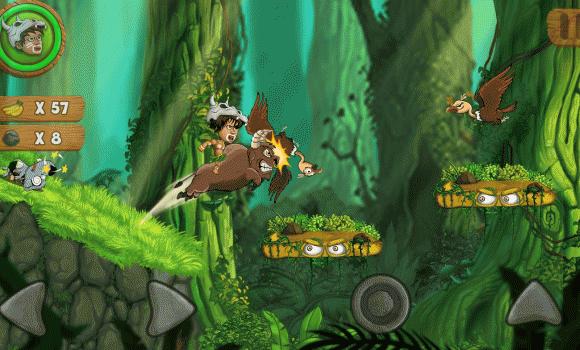Jungle Adventures 2 Ekran Görüntüleri - 2