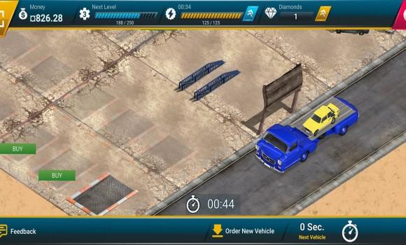 Junkyard Tycoon Ekran Görüntüleri - 2