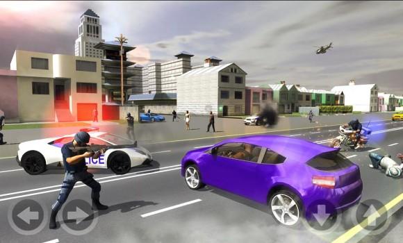 Los Angeles Stories Mad City Clash Crime 2018 Ekran Görüntüleri - 1