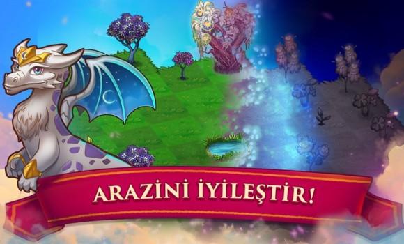 Merge Dragons Ekran Görüntüleri - 3